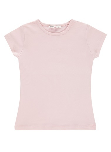 Civil Girls Kız Çocuk Tişört Pembe